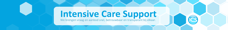 INTENSIVE CARE SUPPORT